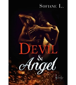 Devil & angel - Sofiane L.